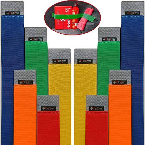 Universal Car Trunk Elastic Strap Belt -
