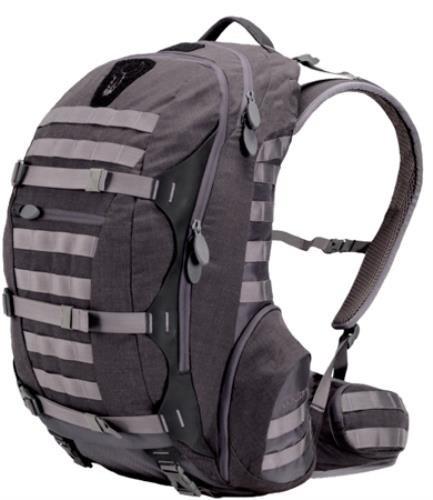 Badlands Tactical Rap Gunmetal Backpack (18 Pack)