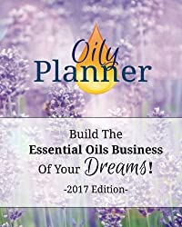 Oily Planner - 2017 Edition