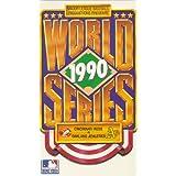 Mlb: 1990 World Series - Cincinnati Vs Oakland