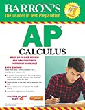 img - for Barron's AP Calculus, 14th Edition book / textbook / text book
