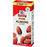 McCormick Pure Almond Extract, 2 FL OZ