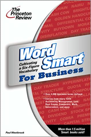 Word Smart For Business Cultivating A Six