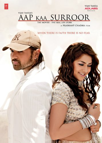 Aap ka suroor(Bollywood Movie / Indian Cinema / Hindi Film /Himesh Reshammiya/ Hansika Motwani / Mallika Sherawat/ DVD) -