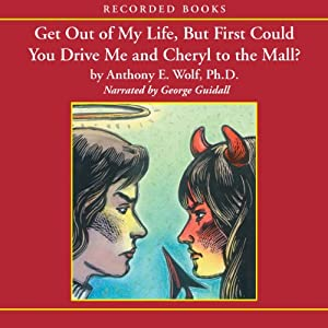Get Out of My Life, But First Could You Drive Me and Cheryl to the Mall? Audiobook