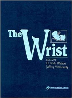 Book The Wrist