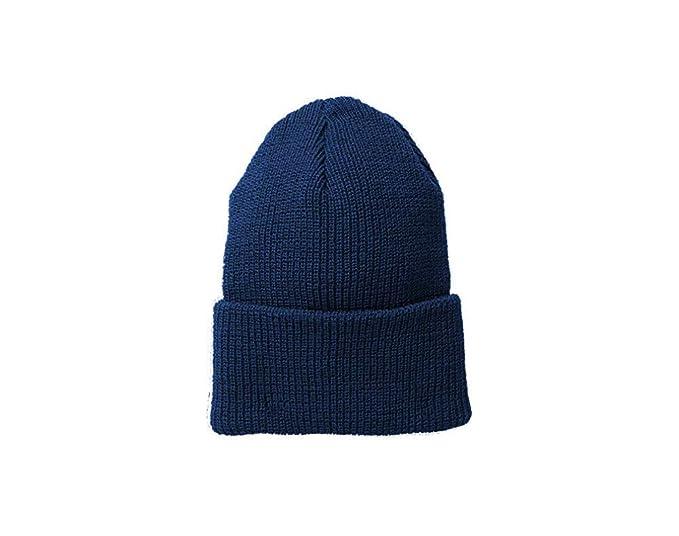 8da64e77 Amazon.com: Genuine U.S.N Wool Watch Cap: Clothing