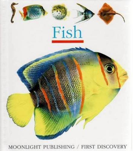 Read Online Fish (First Discovery Series) pdf