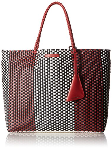 Lucky Isabel Tote, Chili Pepper Multi