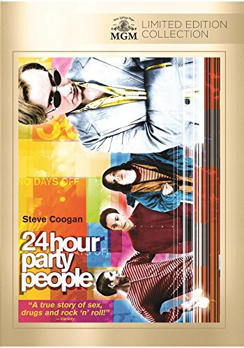 (24 Hour Party People)
