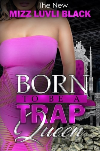 Born to be a Trap Queen - Street Sign Star