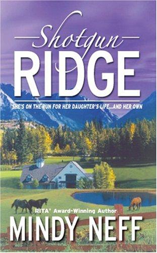 Shotgun Ridge (Author Spotlight)