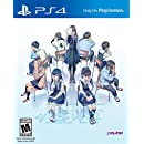 Root Letter - PlayStation 4
