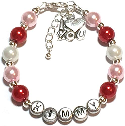Stunning The Lion King Charm Bracelet Silver Plated In Organza Bag