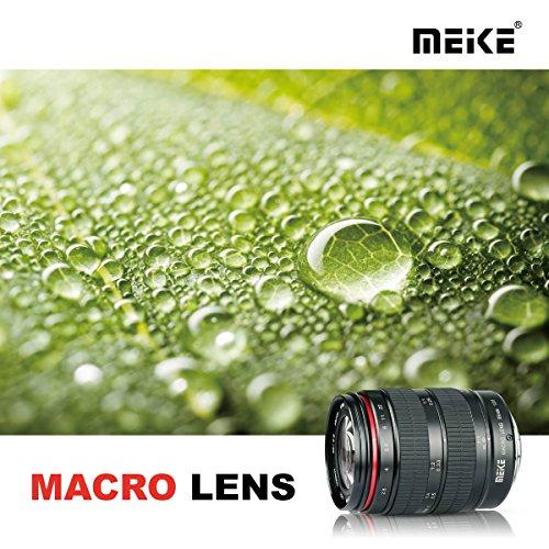 Meike 85mm F/2 8 FX Manual Focus 1 5:1 Ratio Macro Medium