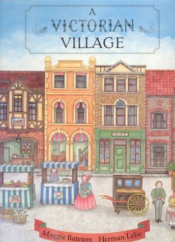 - A Victorian Village
