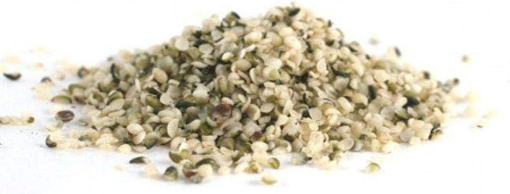semillas de cañamo peladas 1kg: Amazon.es: Alimentación y bebidas