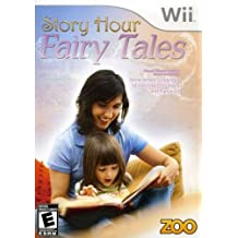 Story Hour: Fairy Tales - Nintendo Wii