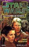Fantôme de Tatooine par Denning