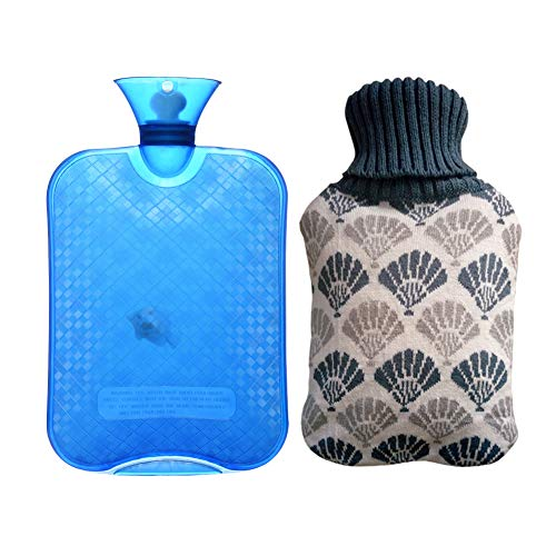 hot water bottle thermos - 7