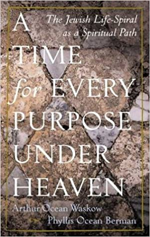 Amazon a time for every purpose under heaven the jewish life a time for every purpose under heaven the jewish life spiral as a spiritual path fandeluxe Images