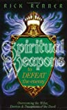 Spiritual Weapons to Defeat the Enemy, Rick Renner, 1880089114