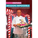 Heston's Mission Impossible:Heston Blumenthal - Channel 4 TV Series