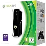 Xbox 360 - Console 250 GB