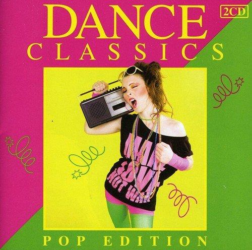 Dance Classics Pop Edition
