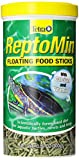 Tetra ReptoMin Floating Food Sticks for Aquatic Turtles/Newts/Frogs