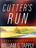 Cutter's Run, William G. Tapply, 0312185618