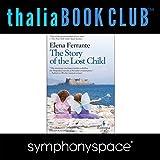 Thalia Book Club: Elena Ferrante's Neapolitan Novels