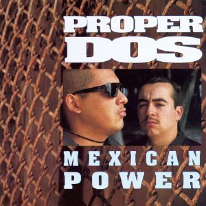 Mexican Power by Adams Rite