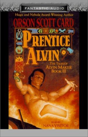 Prentice Alvin Tales Maker Book product image