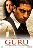 Guru (2007) (Hindi Film / Bollywood Movie / Indian Cinema DVD)