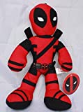 Marvel Deadpool Plush Toy stuffed 14""