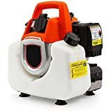 Generatore Digitale Portatile con Inverter da 1KVA con Certificazione CE *GENERATORECORR.*