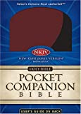 NKJV Pocket Bible, Thomas Nelson Publishing Staff, 0718015460