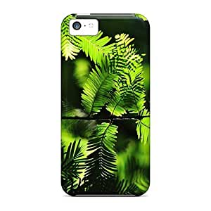 XiFu*MeiMycase88 WnV22742nEkT Protective Cases For iphone 6 plua 5.5 inch(nature Plants Branch)XiFu*Mei