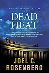 Dead Heat (The Last Jihad series Book 5)