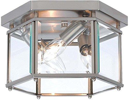 Sea Gull Lighting 7648 Ceiling Fixtures Bretton Indoor Light