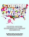 img - for The United Shapes of America: United States Congressional District Coloring Book book / textbook / text book
