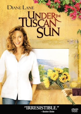 DVD : Under the Tuscan Sun (Widescreen)