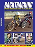 Bactracking: for Speedway Fans of the 70s, 80s and 90s: Volume 2