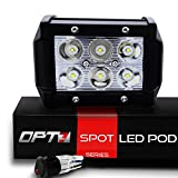 OPT7 CREE xMount LED Pod Pair with...