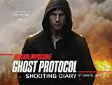 img - for Mission: Impossible Ghost Protocol: Shooting Diary book / textbook / text book