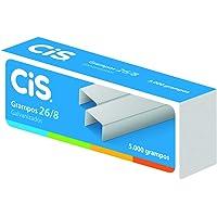 CIS Grampos 26/8  Galvanizado