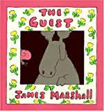The Guest, James Marshall, 0618128441