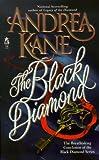 The Black Diamond, Andrea Kane, 0671534823
