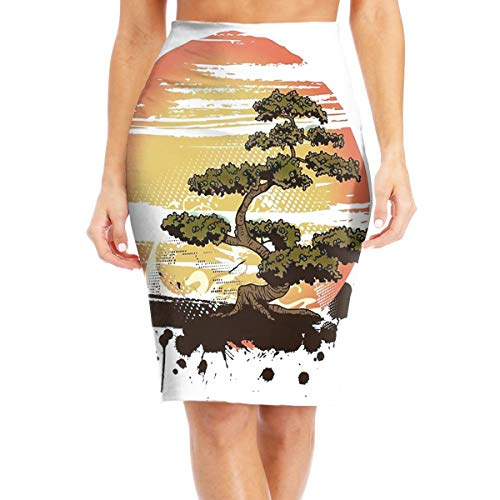EUCHEN Bonsai Tree Karate Dojo Baby Boys Girls Long Sleeve Bodysuits Rompers Outfits 6-48 Months ()